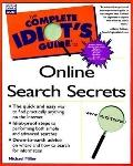 Complete Idiot's Gde.to Online Search..