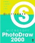 Short Order Microsoft PhotoDraw 2000
