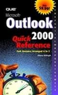Microsoft Outlook 2000 Quick Reference