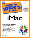 The Complete Idiot's Guide to iMac - Brad Miser - Paperback