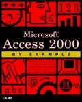 Access 2000 by Example