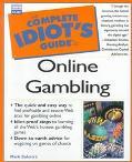 Online Gambling - Mark Balestra - Paperback