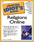 Complete Idiot's Gd.to Religions Online