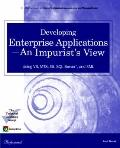 Developing Enterprise Applications: An Impurist's View