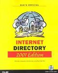 Que's Official International Internet Directory, 2001 Edition