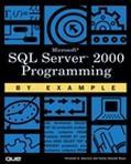 Microsoft SQL Server 2000 Programming By Example