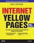 Que's Official Internet Yellow Pages, 2004