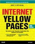 Que's Official Internet Yellow Pages, 2005