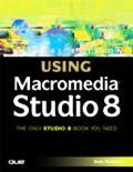 Using Macromedia Studio 8