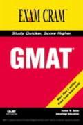 GMAT Exam Cram