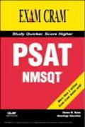 Exam Cram Psat/NMSQT