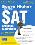 Score Higher on the New SAT