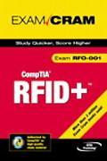 Exam Cram RFID+