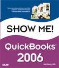 Show Me Quickbooks 2006