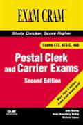 Postal Clerk And Carrier Exam Cram