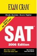 Exam Cram Sat, 2006