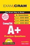 A+ Certification Practice Questions Exams 220-401, 220-402