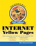 Internet Yellow Pages 2007 The Fun, Fast, and Easy Way To Get Productive Online