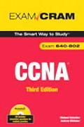 CCNA Exam Cram Exam 640-802