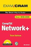 CompTIA Network+ Exam Cram