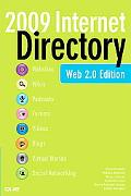 2009 Internet Directory: Web 2.0 Edition