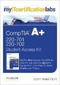 MyA+Lab Access Code Card