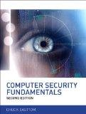 Computer Security Fundamentals (2nd Edition)