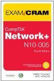 CompTIA Network+ N10-005 Exam Cram (4th Edition)