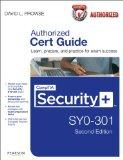 CompTIA Security+ SY0-301 Authorized Cert Guide (2nd Edition)