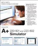 CompTIA A+ 220-801 and 220-802 Simulator (Network Simulator)