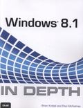 Windows 8. 1 in Depth