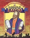 Historicas de Exodo (The Story of Exodus)