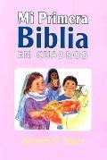 Mi Primera Biblia; My First Bible - Pink