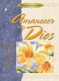 Amanecer Con Dios/Daybreak With God