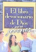 Libro Devocionario De Dios Para Jovenes