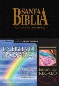 Biblia De Promesas-Edicion De Regalo-Color Negro, 1960
