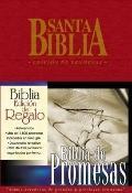 Biblia De Promesas/the Promise Bible