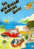 New Zealand Camping Guide