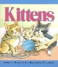 LT K-B GDR Kittens Is