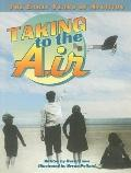 LT 3-a TB Taking to the Air Is