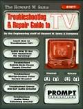 Troubleshooting and Repair Guide to T. V. - H. Sams - Paperback