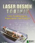 Laser Design Toolkit