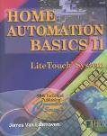 Home Automation Basics II The Litetouch System