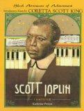 Scott Joplin (Paperback)(Oop) (Black Americans of Achievement)