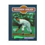 Warren Spahn (Baseball Legends)