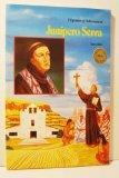 Junipero Serra (Paperback)(Oop) (Hispanics of Achievement)
