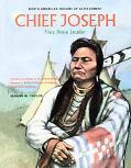 Chief Joseph: Nez Perce Leader - Marian W. Taylor - Hardcover