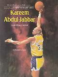 Kareem Abdul-Jabbar Basketball Great