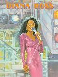 Diana Ross Entertainer