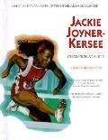 Jackie Joyner-Kersee Champion Athlete